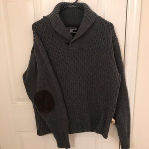 Johnston & Murphy Sweater